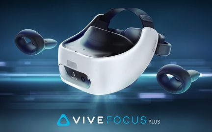 HTC Vive Focus Plus 02