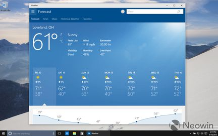 Windows-10-build-10056-app-meteo
