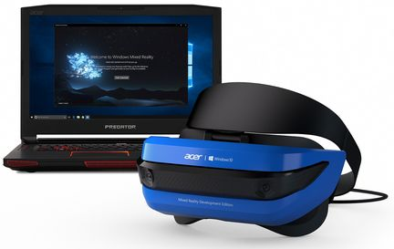 Acer-Windows-Mixed-Reality-Development-Edition