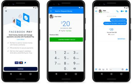 Facebook-Pay-Messenger