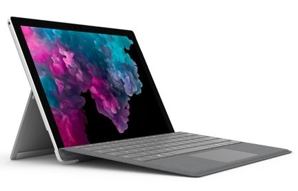 Surface Pro 6 01