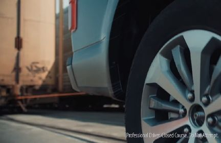Ford f150 electrique