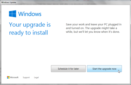 Windows 10 installation -6