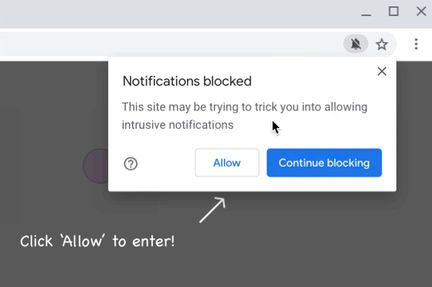 chrome-notification-blocage