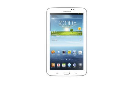Samsung Galaxy Tab 3 officiel