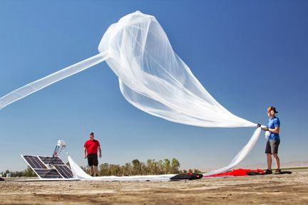 Project Loon Google 02