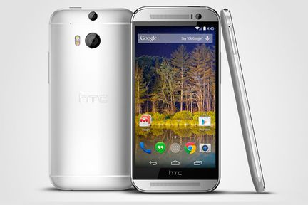 HTC One M8 Google Play