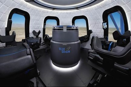 Blue-Origin-capsule-New-Shepard-interieur