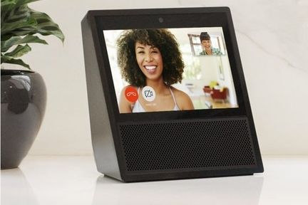 Amazon Echo Show vignette