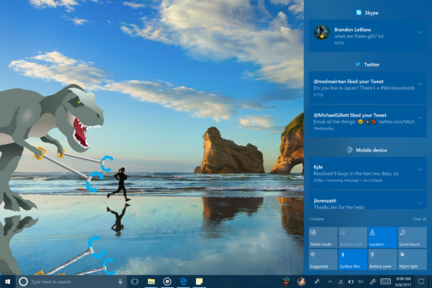 W10-build-16215-centre-notifications