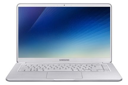 Samsung Notebook 9 02