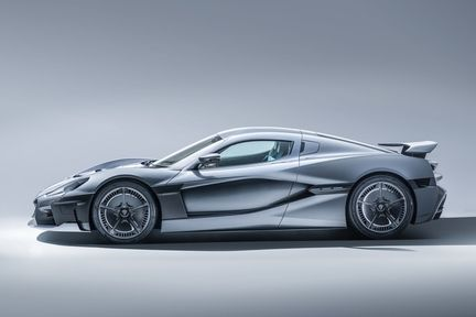 Rimac Concept Two 02