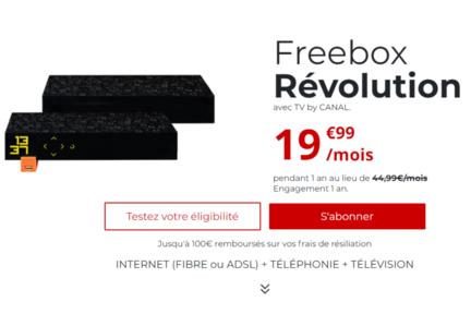 Free fibre