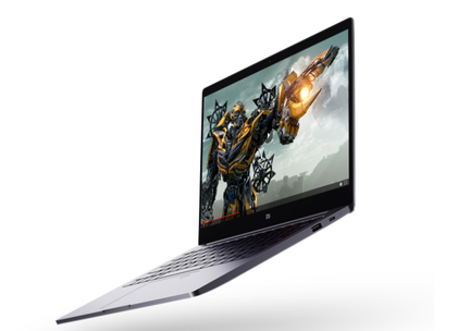 Xiaomi Mi Notebook Air 13 02