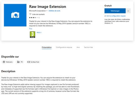 w10-raw-image-extension
