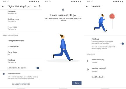 digital-wellbeing-heads-up