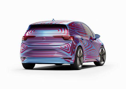 VW ID3 02