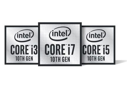Intel gen 10