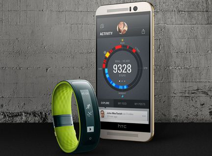 HTC Grip Fitness