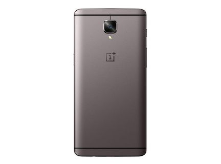 OnePlus 3T arriere