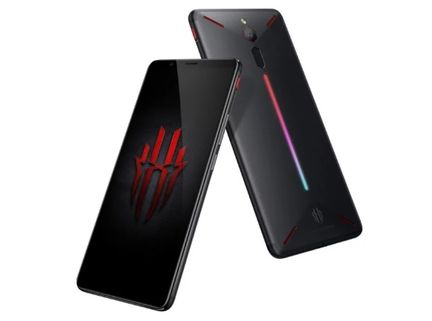 Nubia Red Magic 02