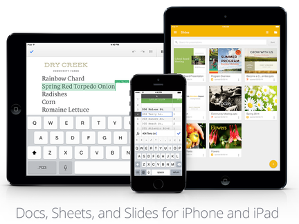 Google-Docs-Sheets-Slides-iOS