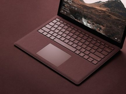 Surface Laptop 02