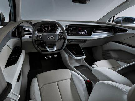 Audi Q4 e tron 04