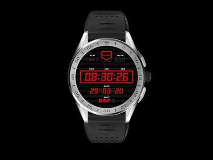Tag Heuer Connected 2020 01