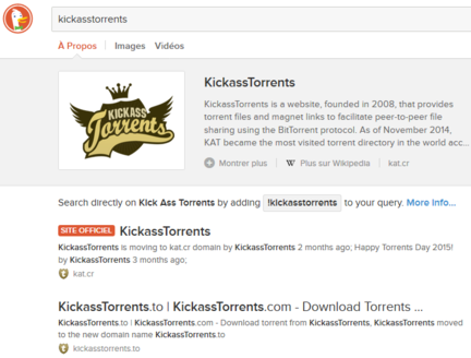 DuckDuckGo-KickassTorrents