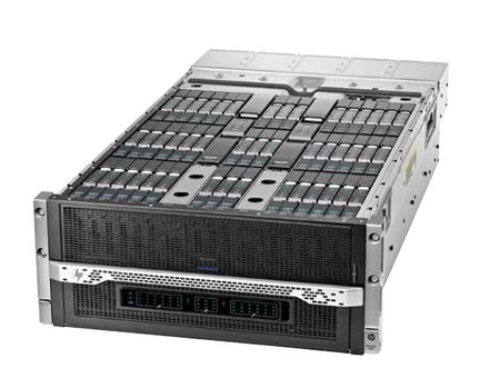 HP ProLiant Moonshot