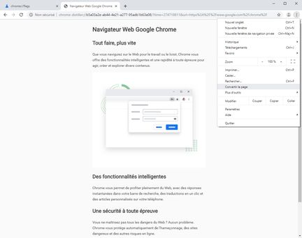 Chrome-Canary-mode-lecture