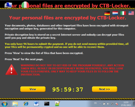 CTB-Locker