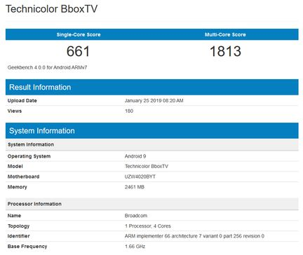 Geekbench-Technicolor-BboxTV