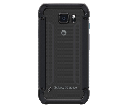 Samsung Galaxy S6 Active dos