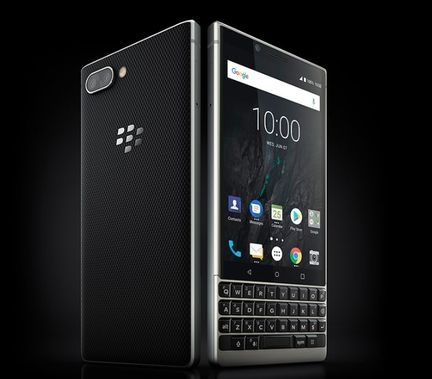 BlackBerry Key2 02