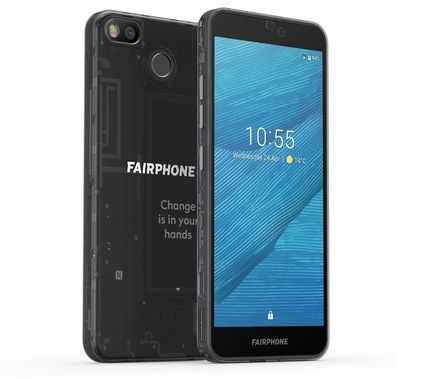 Fairphone 3 03