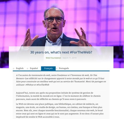 Tim-Berners-Lee-lettre-World-Wide-Web-Foundation