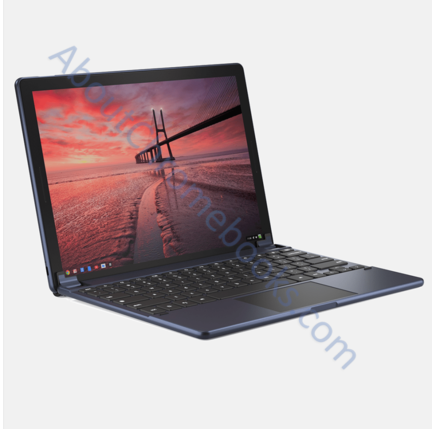 Pixelbook Nocturne tablette