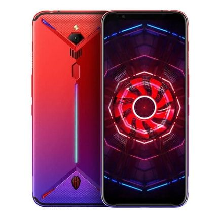 Nubia Red Magic 3 01