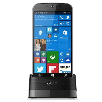 Acer Liquid Jade Primo PC station