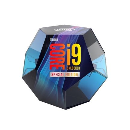 Intel Core i9 9900KS