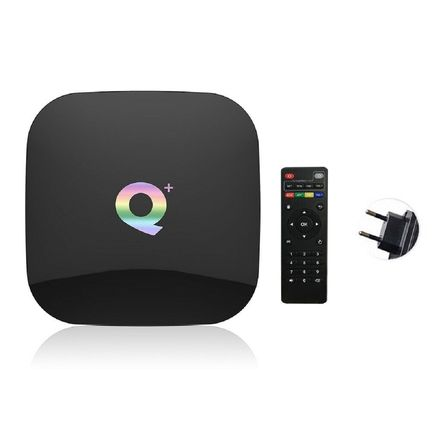 Box TV Android Q Plus