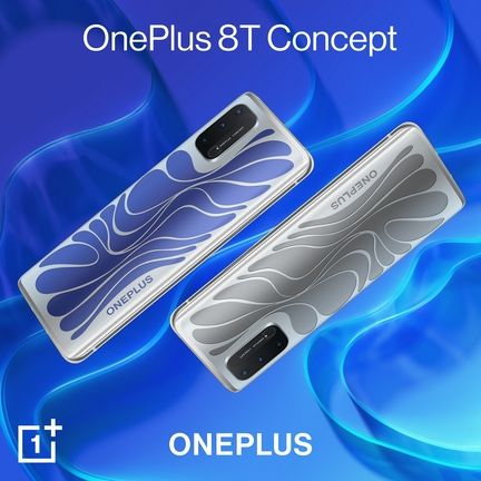 OnePlus 8T Concept 02