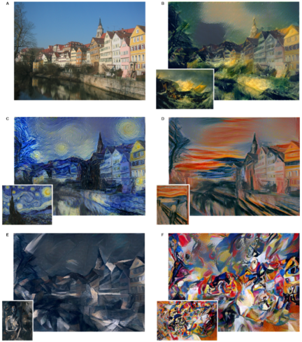 A-Neural-Algorithm-of-Artistic-Style