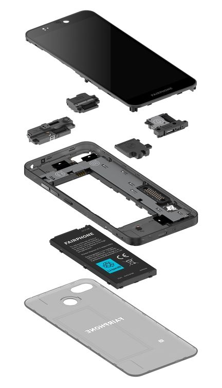 Fairphone 3 02