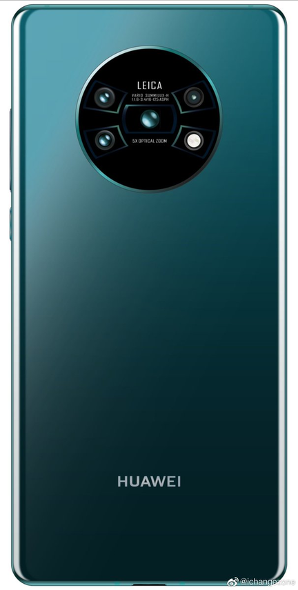 Huawei-Mate-30-Pro-rear-camera