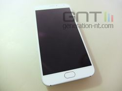 Meizu MX5 face 03