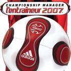 L'Entraîneur 2007 : patch