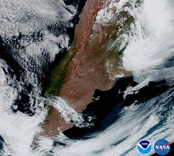 03E8000008644192-photo-a-view-of-south-america-and-specifically-argentina-a-storm-is-brewing-in-the-northeast-and-gravity-waves-are-visible-in-the-southwest